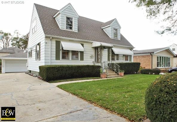 Detached Single - Morton Grove, IL (photo 1)