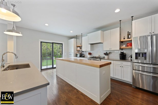Contemporary, Detached Single - Deerfield, IL (photo 2)