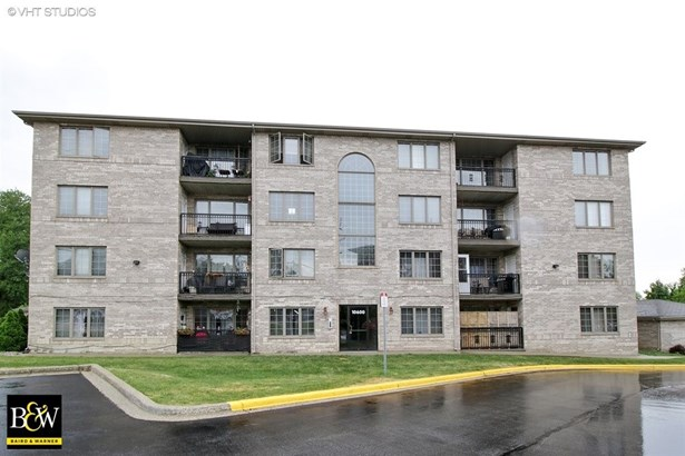 Condo - Chicago Ridge, IL (photo 1)