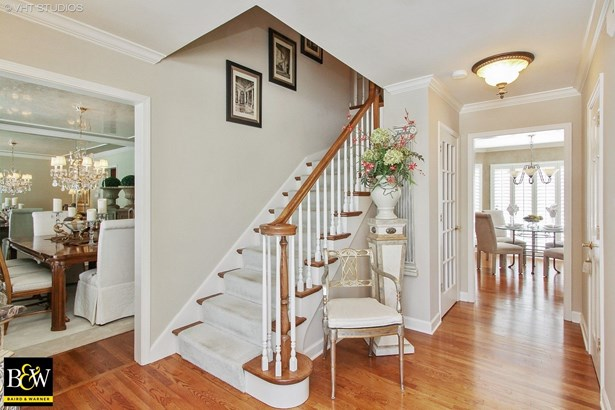 Colonial, Detached Single - Hawthorn Woods, IL (photo 2)