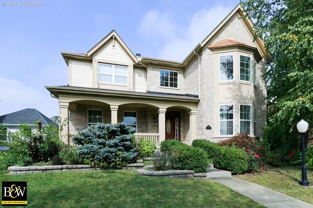 Traditional, Detached Single - Vernon Hills, IL (photo 1)