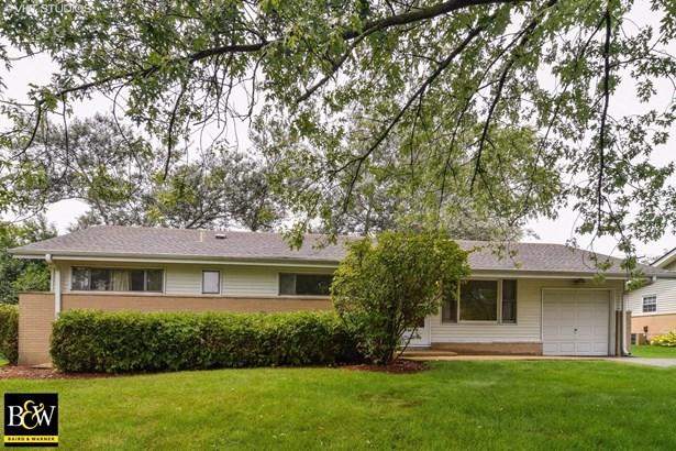 Detached Single - Hoffman Estates, IL (photo 1)