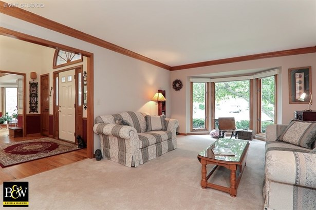 Traditional, Detached Single - Naperville, IL (photo 3)