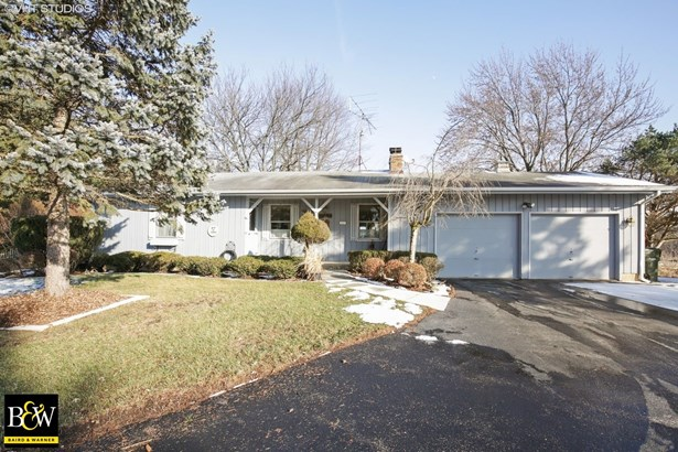Ranch, Detached Single - Huntley, IL (photo 1)