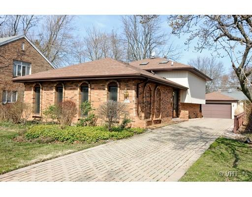 Rental - Flossmoor, IL (photo 1)