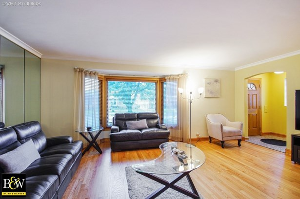 Ranch, Detached Single - Elmwood Park, IL (photo 2)
