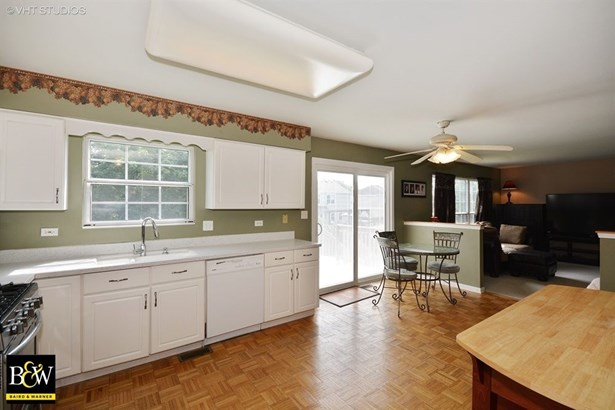 Traditional, Detached Single - South Elgin, IL (photo 4)