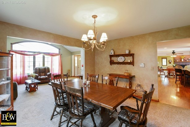 Detached Single, Step Ranch - Frankfort, IL (photo 5)