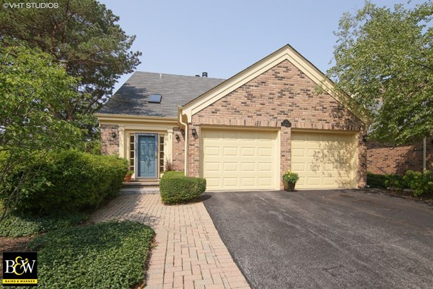 Townhouse - Northbrook, IL