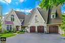 Detached Single, French Provincial - Downers Grove, IL (photo 1)