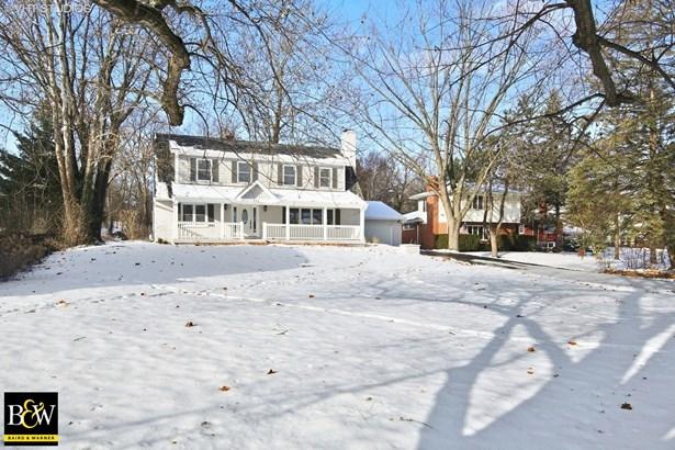 Colonial, Detached Single - Glen Ellyn, IL (photo 2)