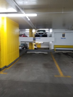 Deeded Parking/Boat Slips - Chicago, IL