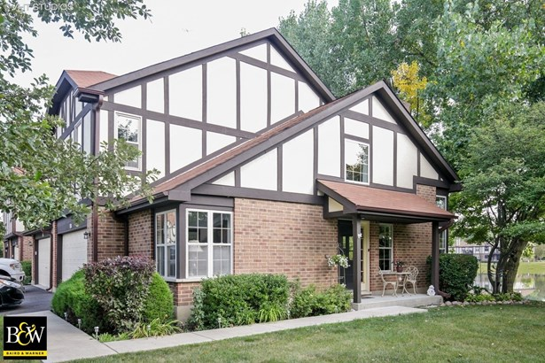 Townhouse - Bloomingdale, IL