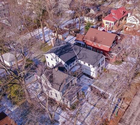 Farmhouse, Detached Single - Wilmette, IL (photo 2)