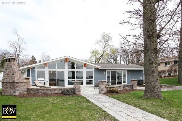 Contemporary, Detached Single - Lake Villa, IL (photo 1)