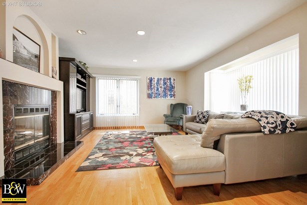 Contemporary, Detached Single - Lincolnwood, IL (photo 3)