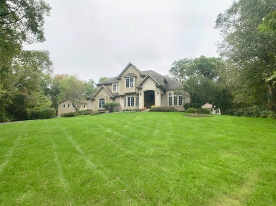 Traditional, Detached Single - Bull Valley, IL (photo 1)