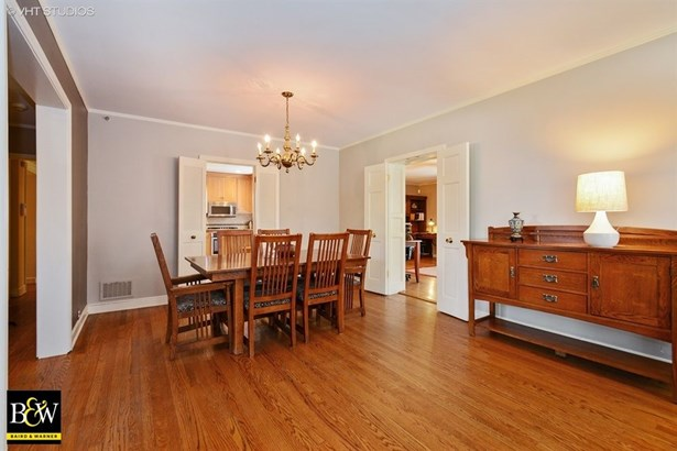 Traditional, Detached Single - Flossmoor, IL (photo 5)