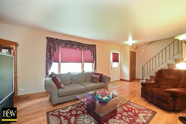 Traditional, Detached Single - Streamwood, IL (photo 2)