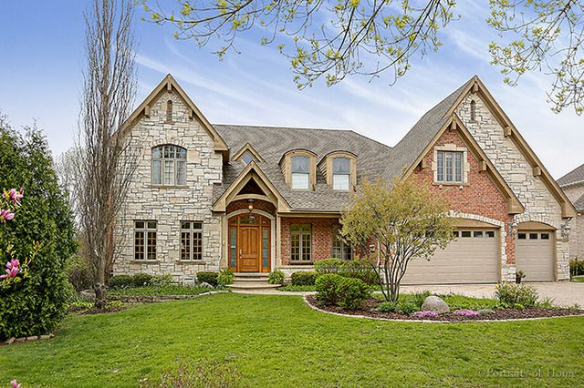 Traditional, Detached Single - Schaumburg, IL (photo 1)