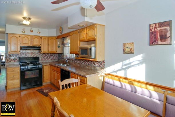 Ranch, Detached Single - Brookfield, IL (photo 4)