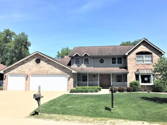 Traditional, Detached Single - Palos Heights, IL (photo 1)