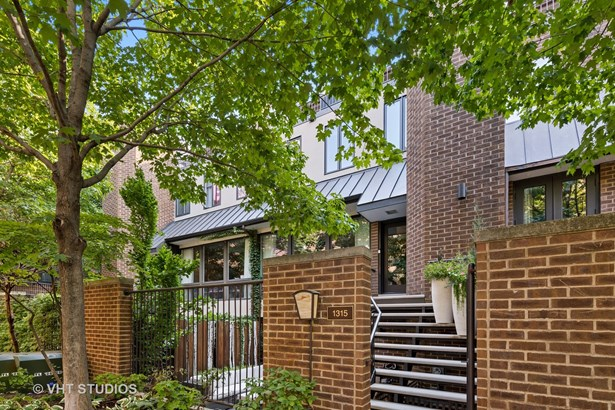 Townhouse - Chicago, IL