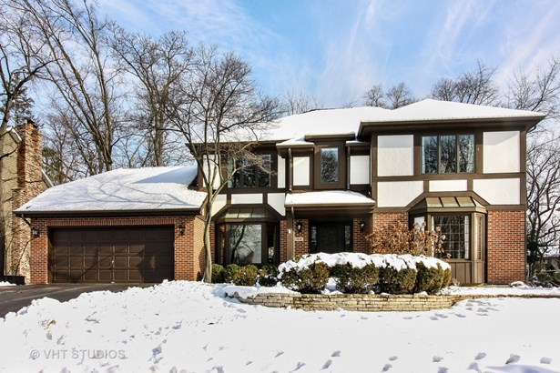 Detached Single - Wheaton, IL