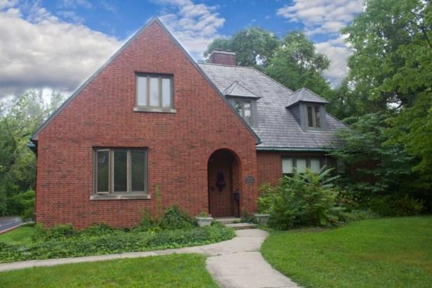 Tudor, Detached Single - Flossmoor, IL