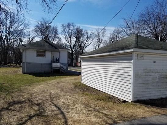 Detached Single - Hazel Crest, IL (photo 2)