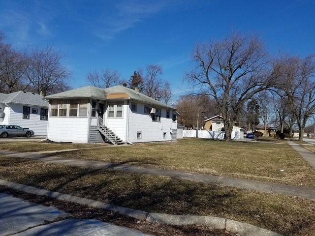 Detached Single - Hazel Crest, IL (photo 3)