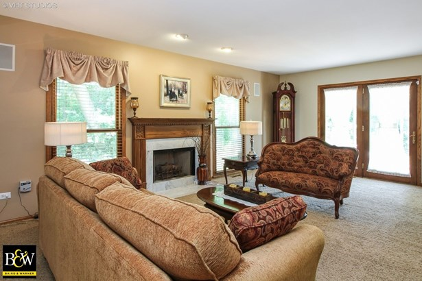 Ranch, Detached Single - Mchenry, IL (photo 5)