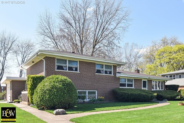 Quad Level, Detached Single - Schaumburg, IL (photo 1)