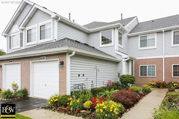Condo - Darien, IL (photo 1)