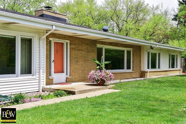 Ranch, Detached Single - Flossmoor, IL (photo 2)