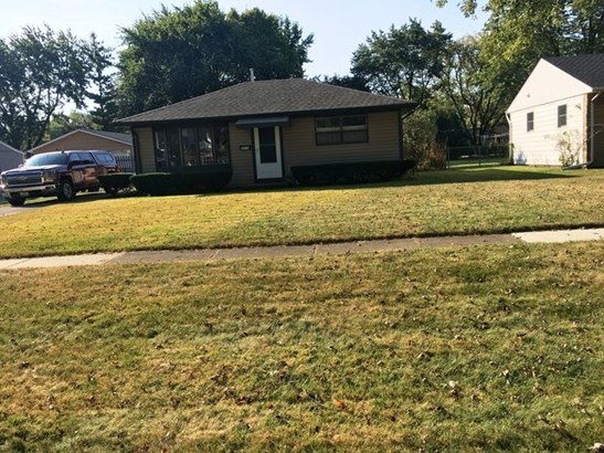 Ranch, Detached Single - Rolling Meadows, IL (photo 1)