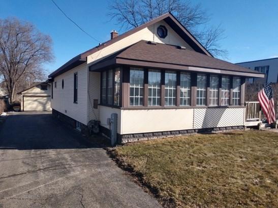 Detached Single - Antioch, IL