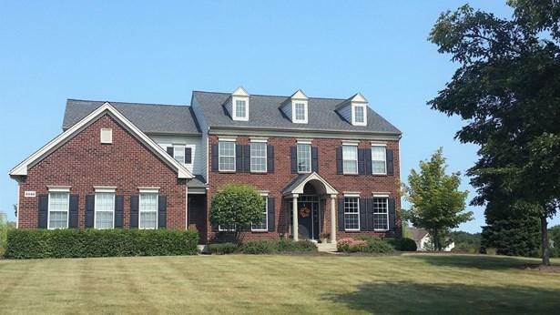 Colonial, Detached Single - Gurnee, IL (photo 1)
