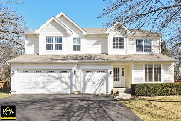 Detached Single, Other - Gurnee, IL (photo 1)