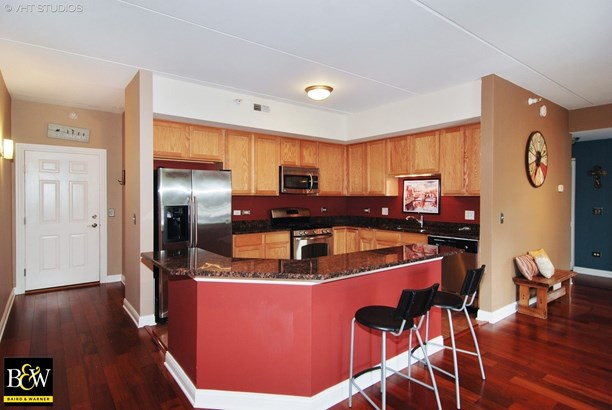 Condo - Elmwood Park, IL (photo 4)