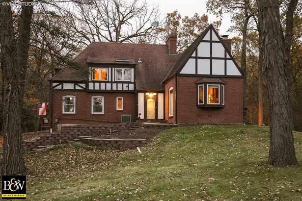 Tudor, Detached Single - East Dundee, IL (photo 2)