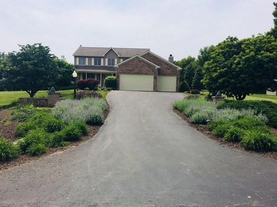 Colonial, Detached Single - Marengo, IL (photo 2)