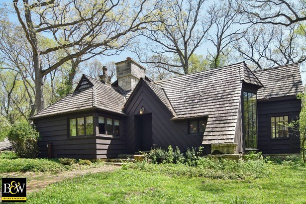 Cottage, Detached Single - Warrenville, IL (photo 1)