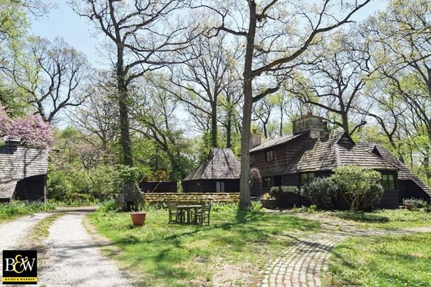 Cottage, Detached Single - Warrenville, IL (photo 2)