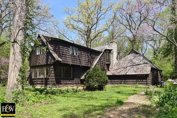 Cottage, Detached Single - Warrenville, IL (photo 3)