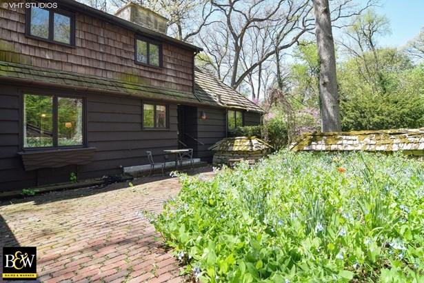 Cottage, Detached Single - Warrenville, IL (photo 4)