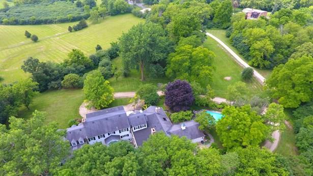 Colonial, Detached Single - Barrington Hills, IL (photo 1)