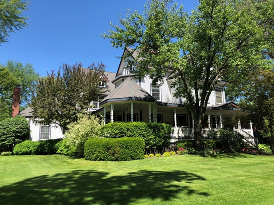 Victorian, Detached Single - Flossmoor, IL (photo 1)