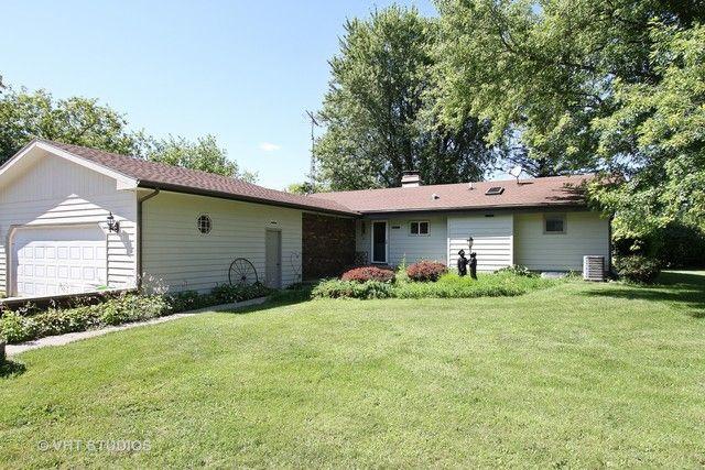 Ranch, Detached Single - Hebron, IL