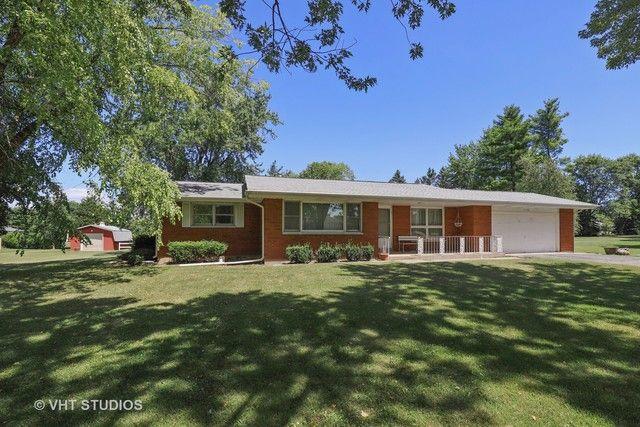 Ranch, Detached Single - Green Oaks, IL